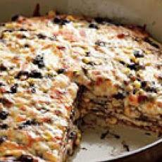 Quesadilla Casserole | Kitchen Creations | Pinterest