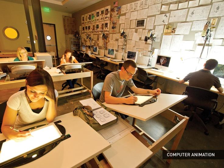 creative writing bachelors online