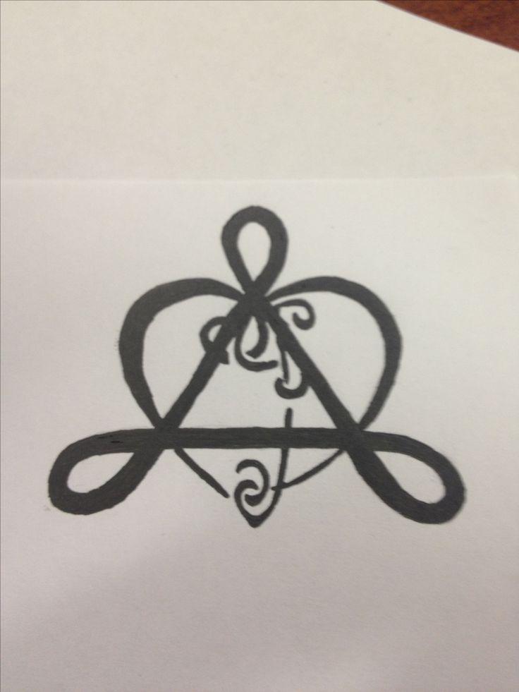 Triad Chinese Mafia Symbol