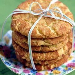 Snickerdoodle Cookies ~ A Classic | Cookies, Cookies, Cookies! | Pint ...