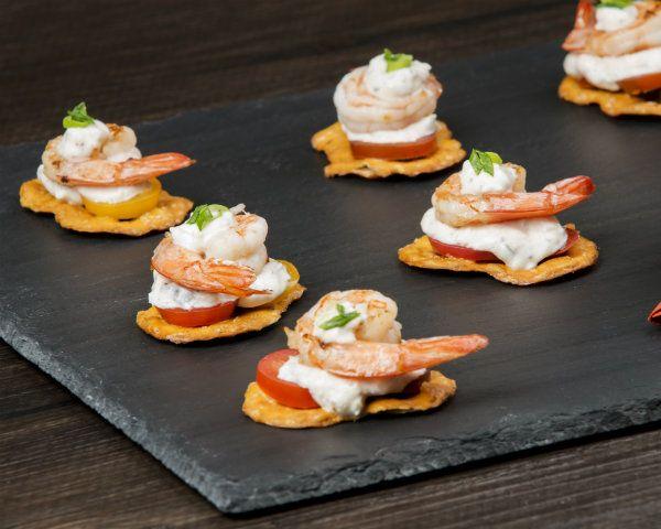 Shrimp Po'Boy with Remoulade   Recipe