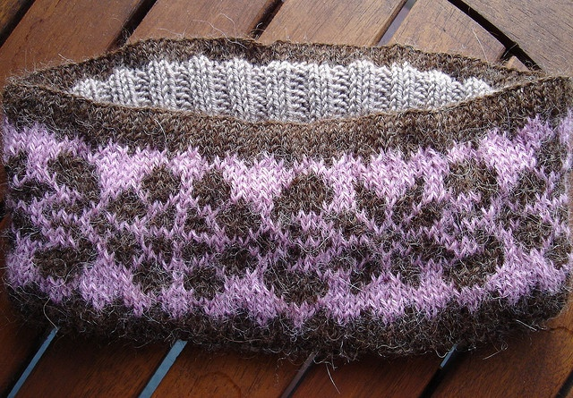 Double Knitting Headband Pattern : Pin by Sandy Couzens on Double knitting Pinterest