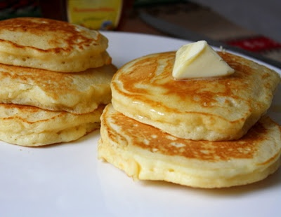 how to make swedish pancakes from scratch