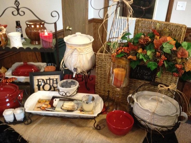 Fall Decor 2012 Celebrating Home Decor Pinterest