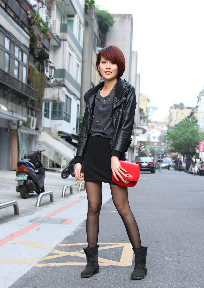 Stylesophomore Asian Street Fashion Stylebook Pinterest