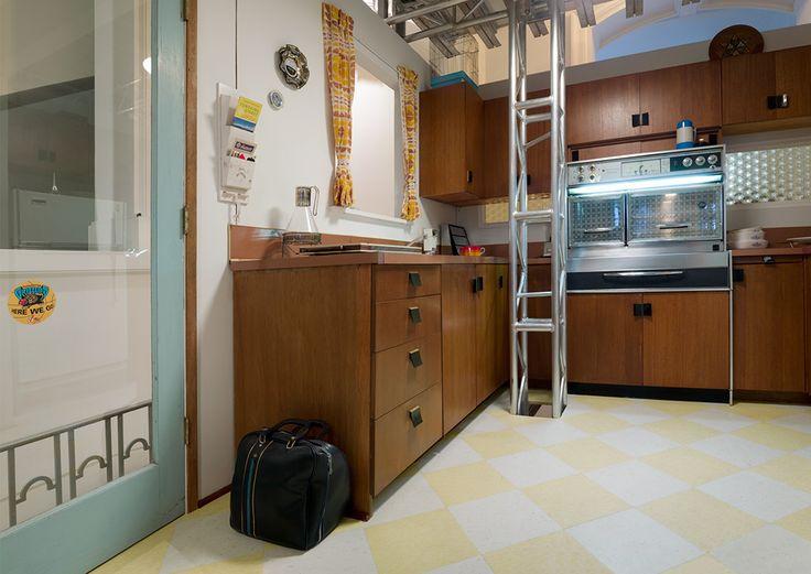 1960s kitchens 1960s kitchen kitchen ideas pinterest for 1960 kitchen cabinets