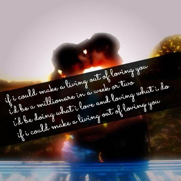 Love Lyrics Quotes: Country Lyrics Quotes About Love