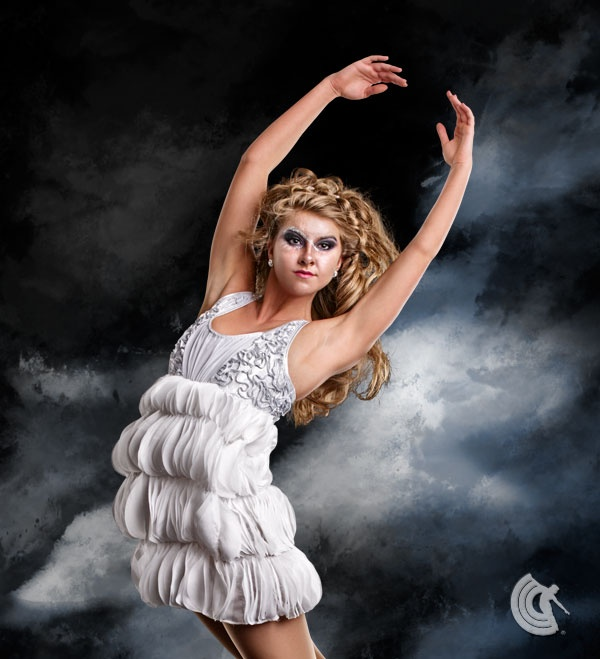 Curtain Call Costumes® - Floating On Air | Dance costumes | Pinterest