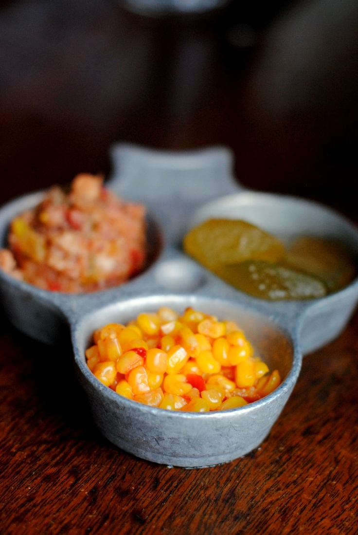 Pickled Corn Relish | food- pickles, relishes | Pinterest