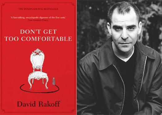 Poets & writers e-news by David Rakoff. | News | Pinterest