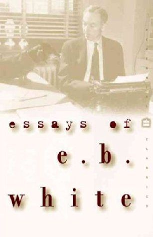 Eb white essays