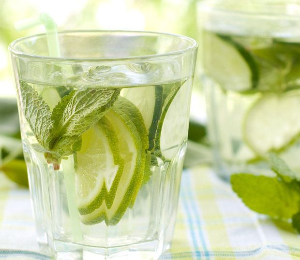 The ALOHA Way | Cucumber Spritzer: A Mocktail for Any Occasion
