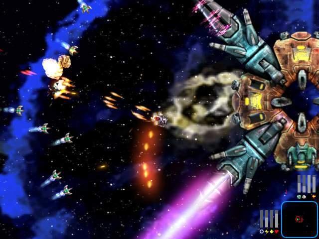 starscape game