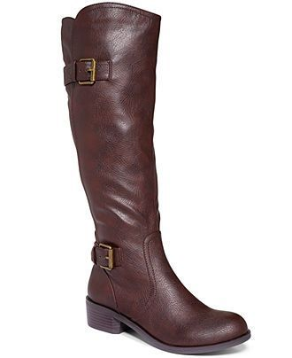 Style Boots, Derby Wide Calf Boots - Boots - Shoes - Macy s ugg Cyber