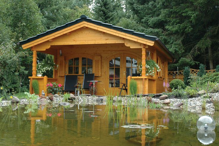 Very Small Cabin Kits Beautiful Places Pinterest