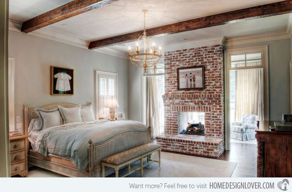 Chic and peaceful bedroom design just because pinterest for Peaceful master bedroom designs