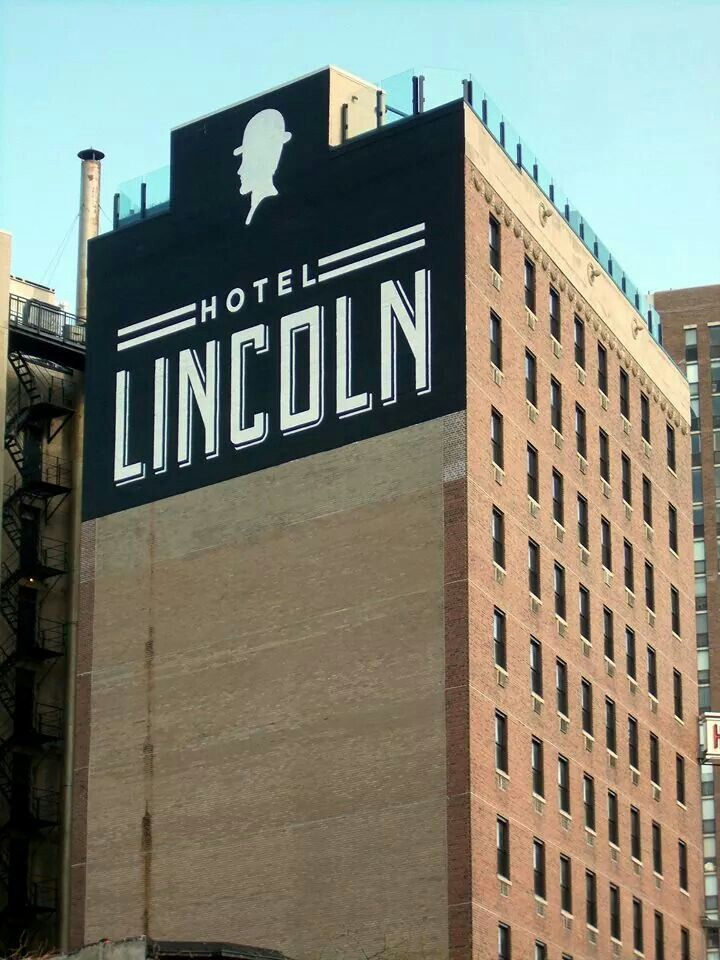 Lincoln Hotel Chicago Chicago Pictures Pinterest