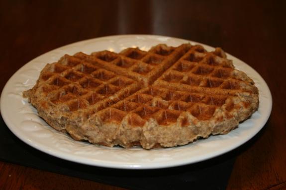 multigrain waffles | Gluten Free | Pinterest