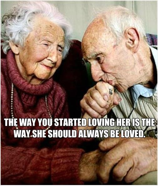 so sweet, if more people kept this in mind maybe there wouldn't be so many break ups