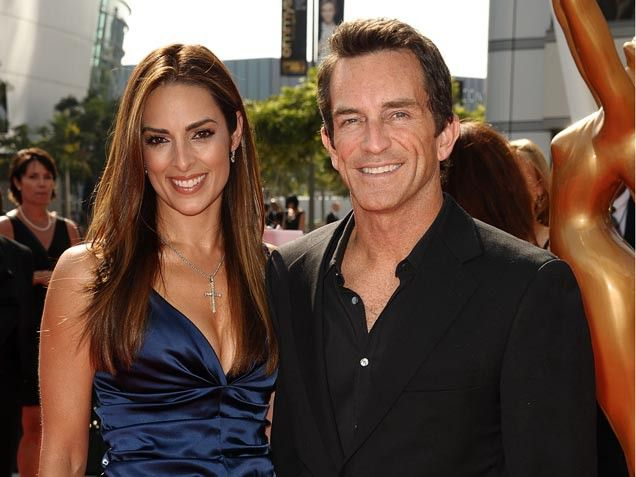 Jeff Probst & Lisa Ann Russell | Hollywood N Music N More ...