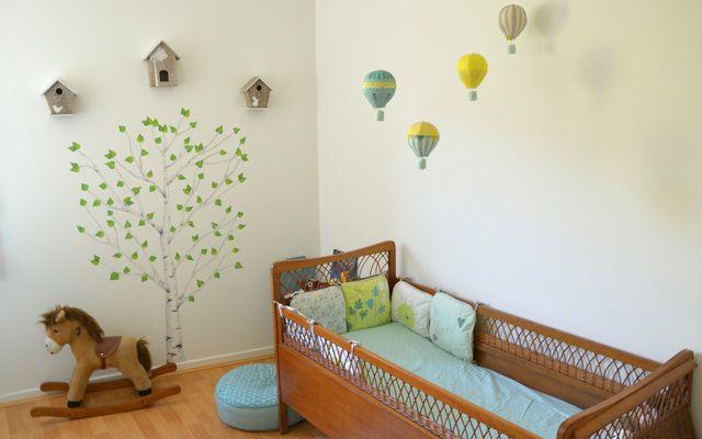 Salon Moderne Sur Alger : Déco chambre bébé #babyroom  Baby boy  Pinterest