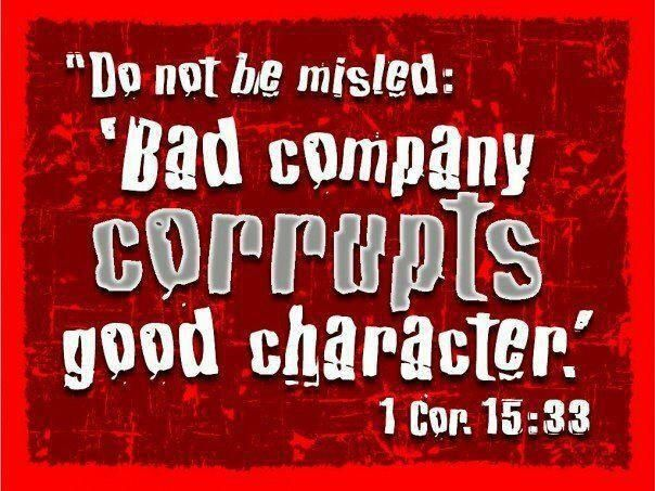 Essays about good character?