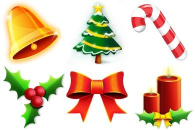 Christmas Icons | Quotes & Clip Art | Pinterest