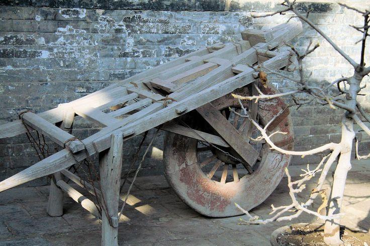 Ancient greek wheelbarrow ancient greece amp rome pinterest