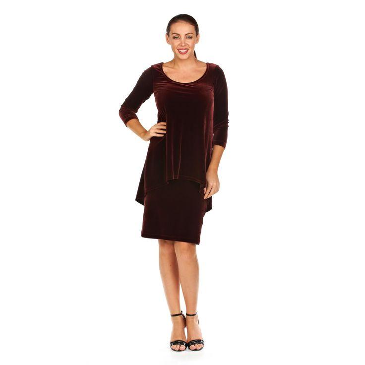 plus size dresses lengthy sleeve