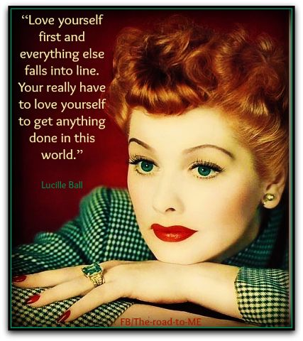 Lucille Ball Lucy Topp Makeup 39 S Happy Happy Happy