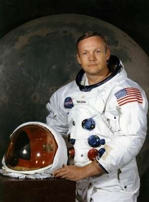 did neil armstrong have siblings - photo #9