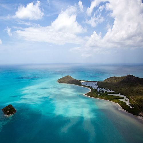 Antigua Island Antigua and Barbuda