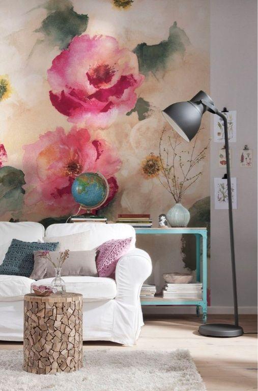 wall mural ikea lamp simple solutions 318 pinterest trofast rangement mural ikea