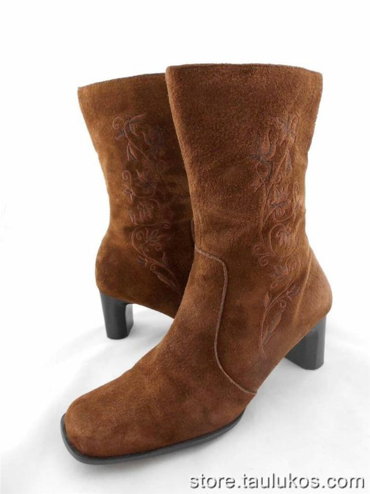 Fashion Mountain Ankle Boots Womens