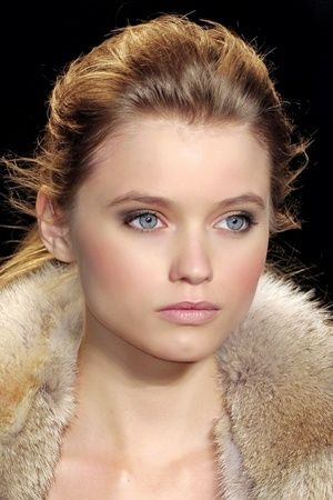 Make-Up Natural, Evening, and High Fashion