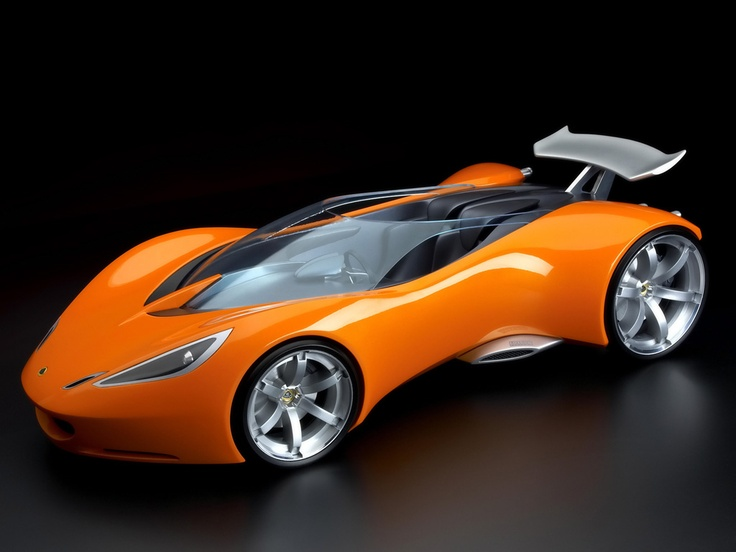 2007 Lotus Hot Wheels Concept photos