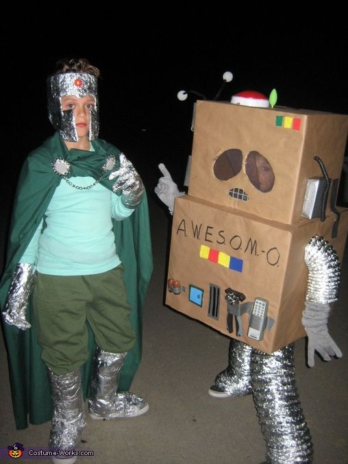 pinterest - Southpark Halloween Costumes