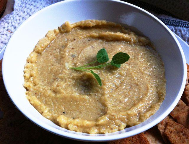 Melitzanosalata (Eggplant Salad)   Recipe Book   Pinterest