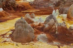 "TripBucket - We want You to DREAM BIG! | Dream: Explore Danakil Desert ""Cruelest Place on Earth"", Ethiopia"