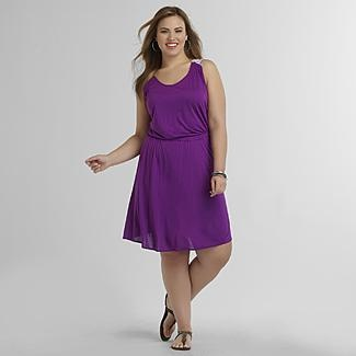 plus length attire size 28