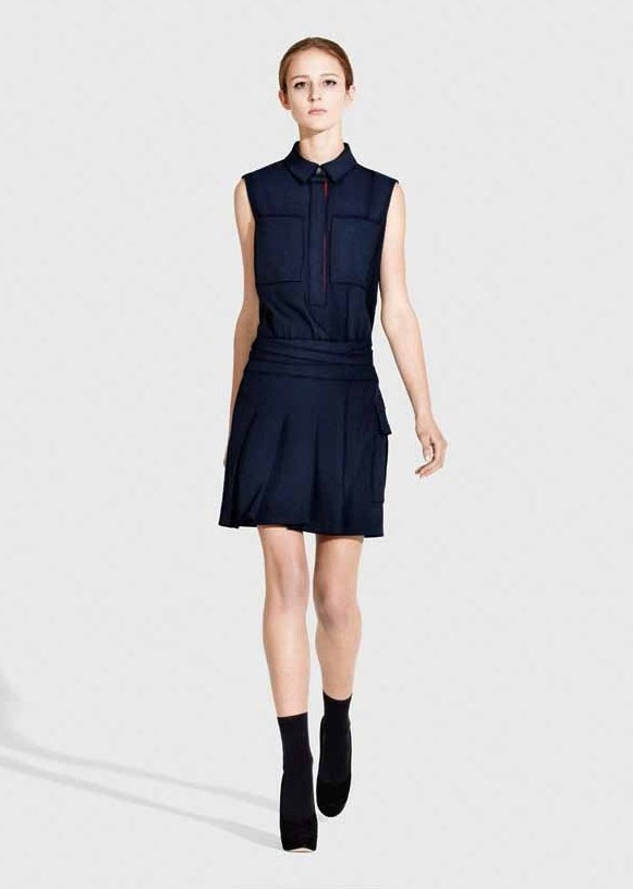 Victoria victoria beckham exclusively launched by studio 8 the origin