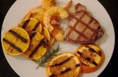 Rock Star Tuna Fillet Recipes. #Recipes | Fish recipes | Pinterest