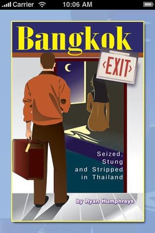 iphone price bangkok
