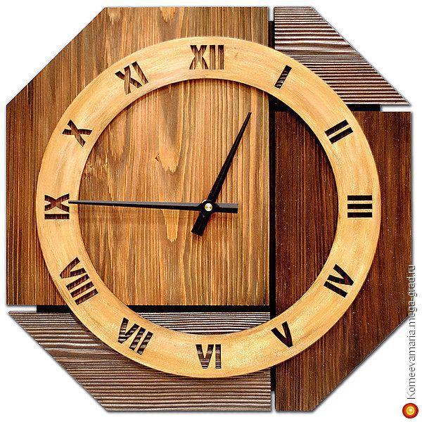 Эксклюзивные часы своими руками 75