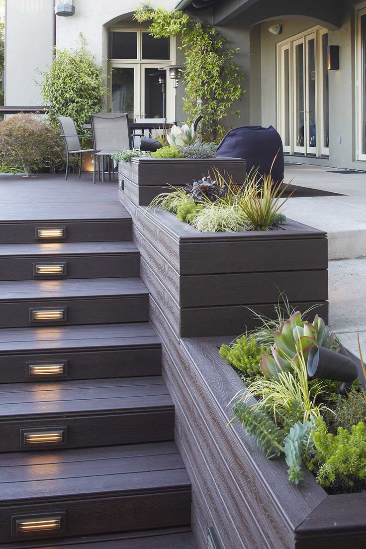 Backyard Remodel Bay Area :  Chalet Interior Design, Architect Services San Francisco Bay Area