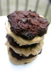 Chocolate, Cardamom, And Coffee Ice Cream Sandwiches Recipes ...