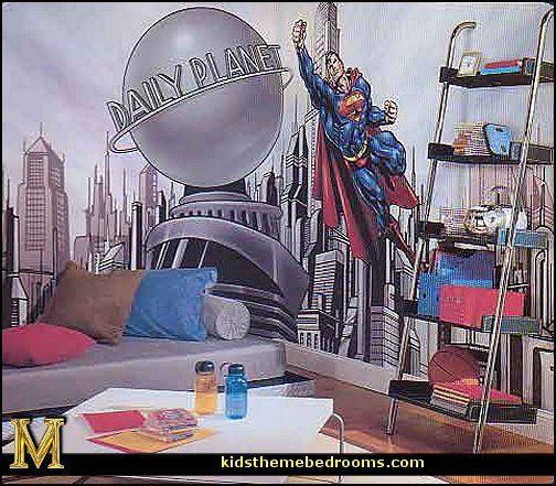 super hero room more boy bedroom ideas kid s room pinterest