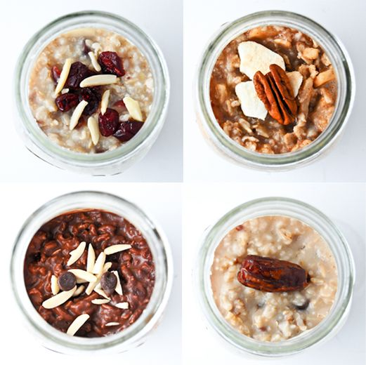DIY Instant Oatmeal Jars   From a Different Side   Pinterest