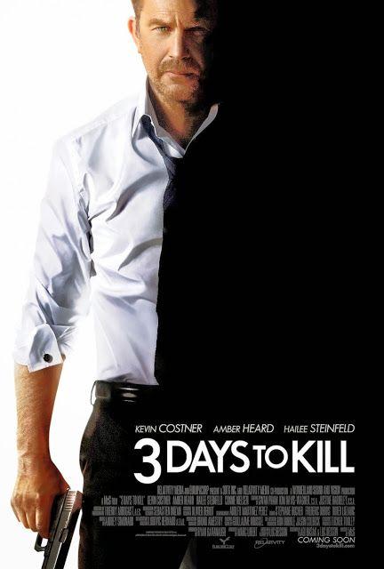 3 Days to Kill 2014 Movie