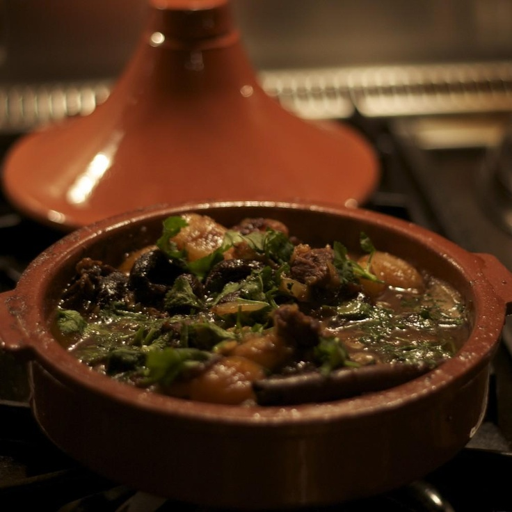 Lamb Tagine | A few of my favourite things (food) | Pinterest